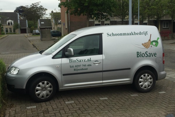 Schoonmaakbedrijf Haarlem